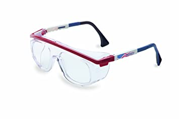 cae76e6206 o ) Uvex S2574 Astro Rx 3003 Safety Eyewear