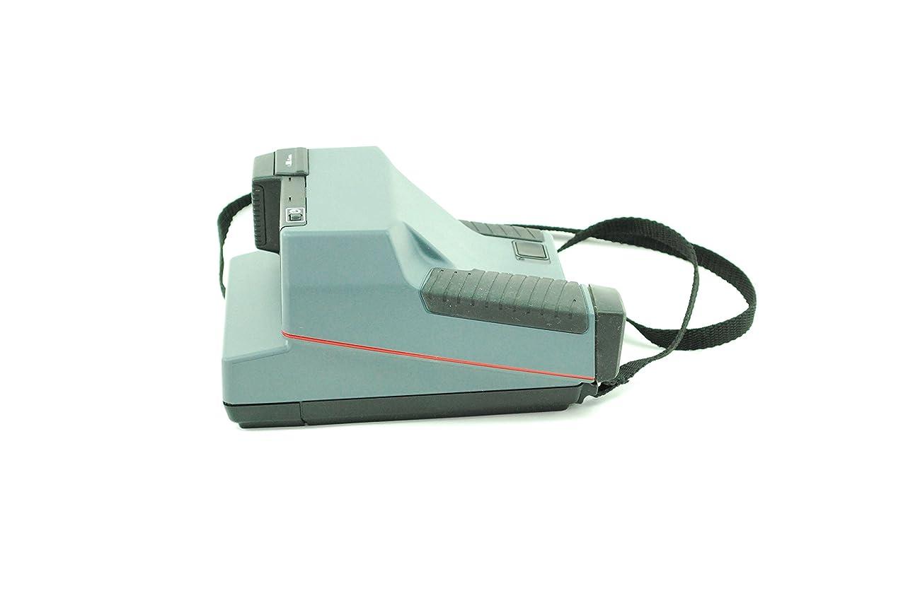 Polaroid Impulse 600 Film Camera 4