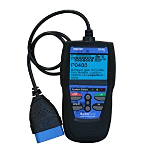 Innova 3040 Diagnostic Scan Tool Reviews