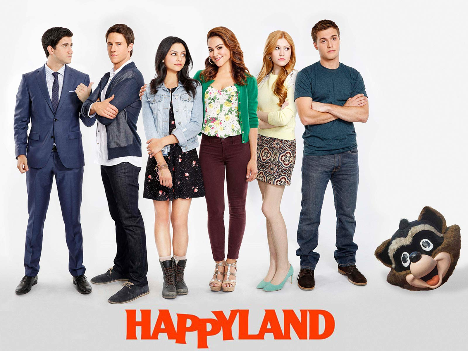 Happyland - Season 1