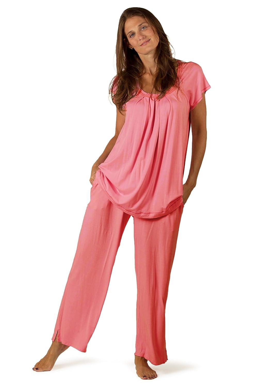 Women's Bamboo Pajama