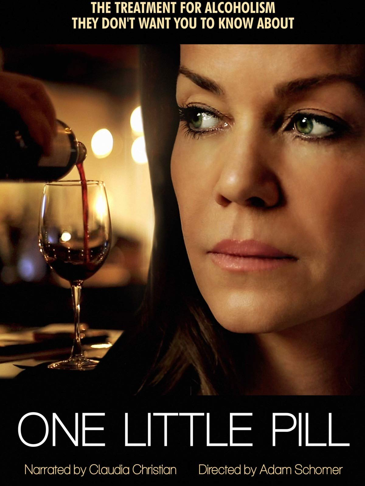 One Little Pill on Amazon Prime Video UK