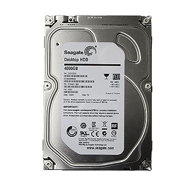 Amazon - 4TB Seagate SATA 3.5