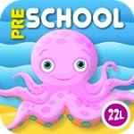 Preschool All-In-One Learning A to Z...