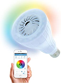 Bayit Beat Bulb Bluetooth Speaker