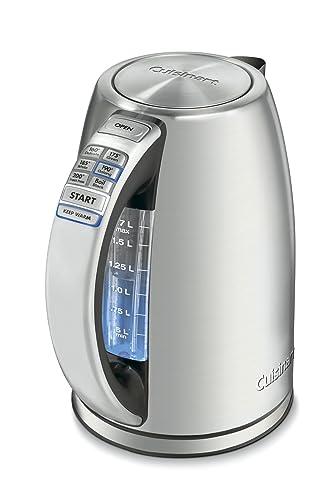 best electric tea kettle