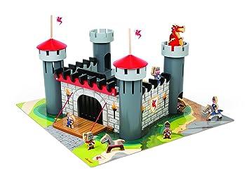 Janod - 4506484 - Château fort dragon