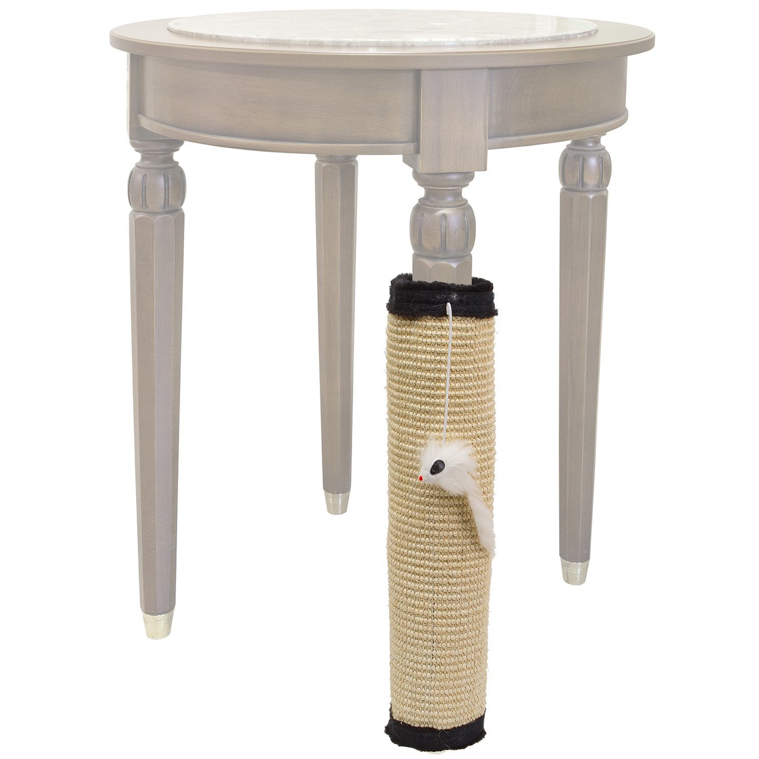 Cat Scratching Furniture Prevention moreover Furniture Cat Scratch Pad besides Furniture Cat Scratch Pad as well  on wrap around leg to table cat scratcher