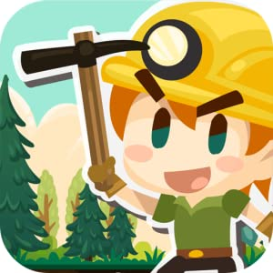 Pocket Mine by Roofdog Games inc.