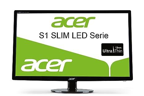 """Acer Ecran PC LCD 27"""" (69 cm) Noir"""