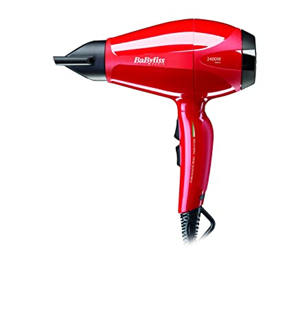 Babyliss Pro 6615E Hair Dryer at amazon