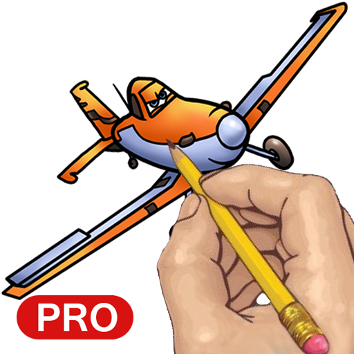 How to Draw: Planes Movie Characters Pro (How To Draw Cars Step By Step compare prices)