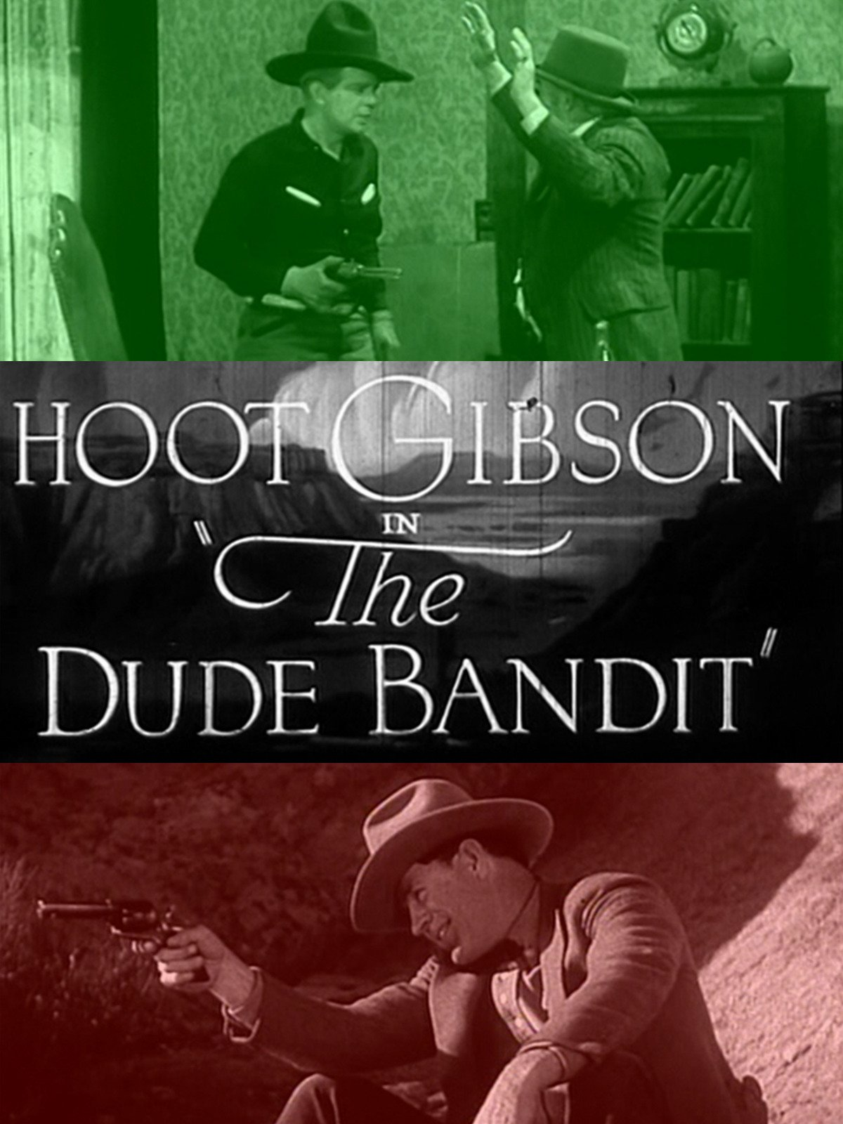 The Dude Bandit