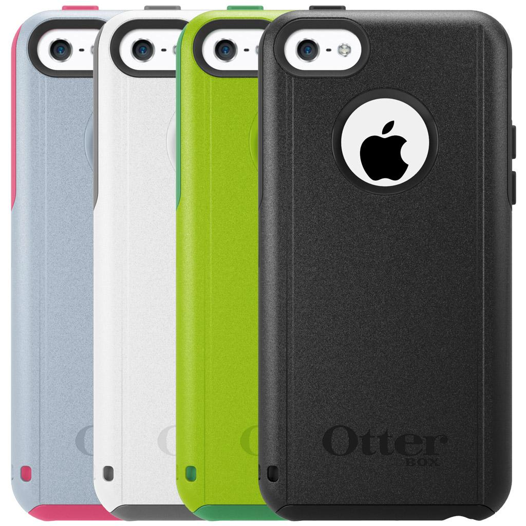 Iphone 5c Otterbox Clear OtterBox Commuter Series for
