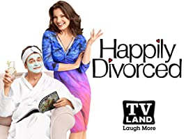 Happily Divorced Season 1 [HD]
