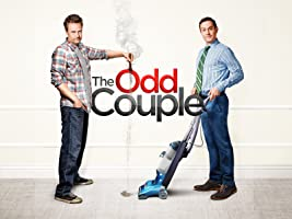 The Odd Couple, Season 1 [HD]