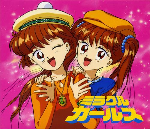 ミラクル☆ガールズ オリジナルサウンドトラック CD