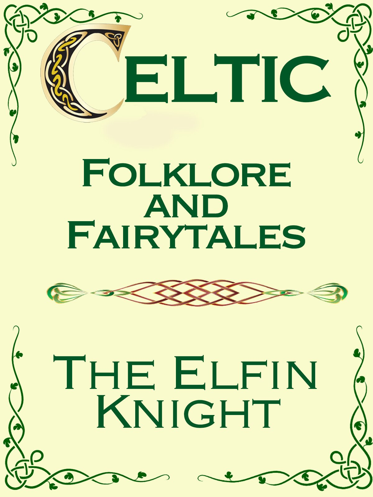 Celtic Folklore and Fairytales
