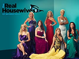 The Real Housewives of Beverly Hills Season 3