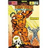 Terraformers: Shapers of Worlds, #1