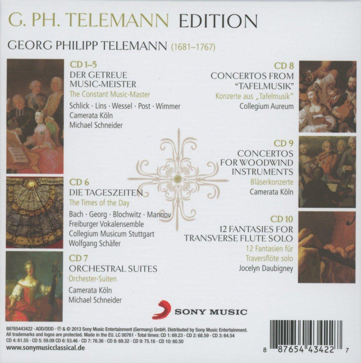 Telemann 71RBk64ZGtL._SL1200_