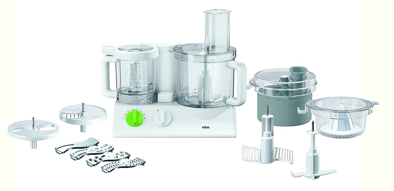 buy braun multiquick 5 k700 food processor online at low prices in ... - Robot Cucina Braun