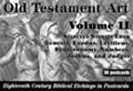 Old Testament Art: Selected Stories f...