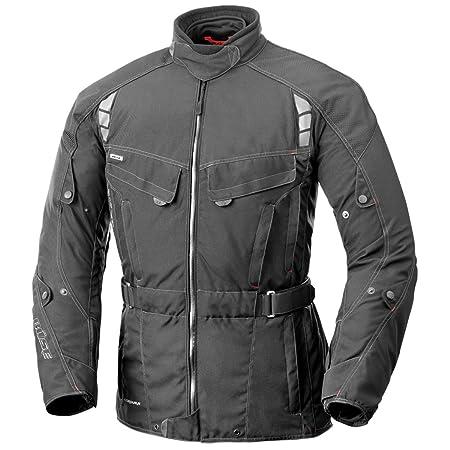 Veste moto BUSE Passo Evo Spécial taille Large Noir 28