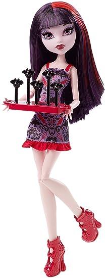 Mattel - MONSTER HIGH Freak du Chic Elissabat