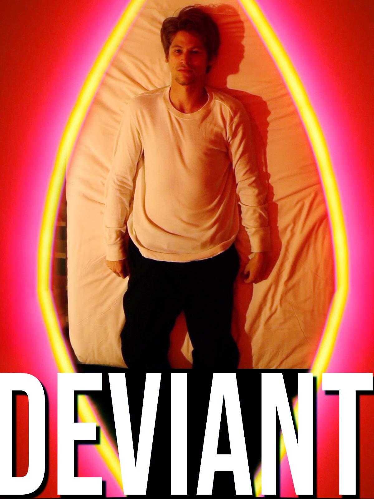 Deviant on Amazon Prime Instant Video UK