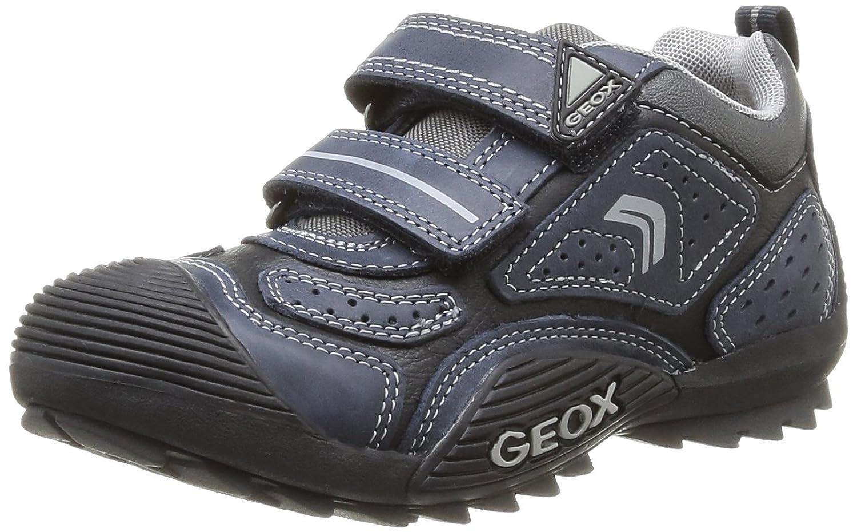 Geox Savage A, Jungen Sneakers jetzt kaufen