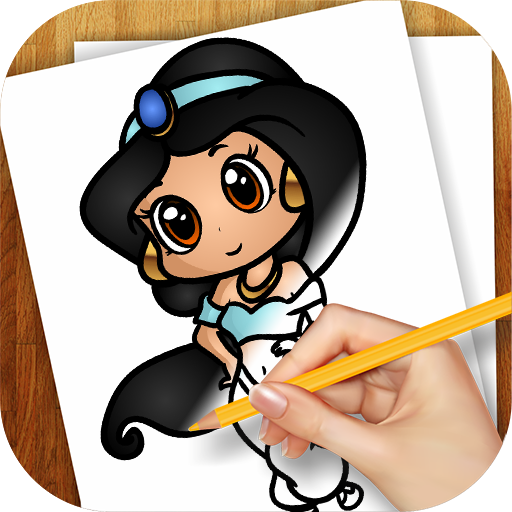 Learn to Draw Chibi Anime Cartoons and Animals (Learn How To Draw Free compare prices)