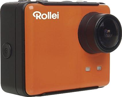 Rollei S-50 WIFI Standard Edition Camescopes Caméra de Sport 1080 pixels 14 Mpix