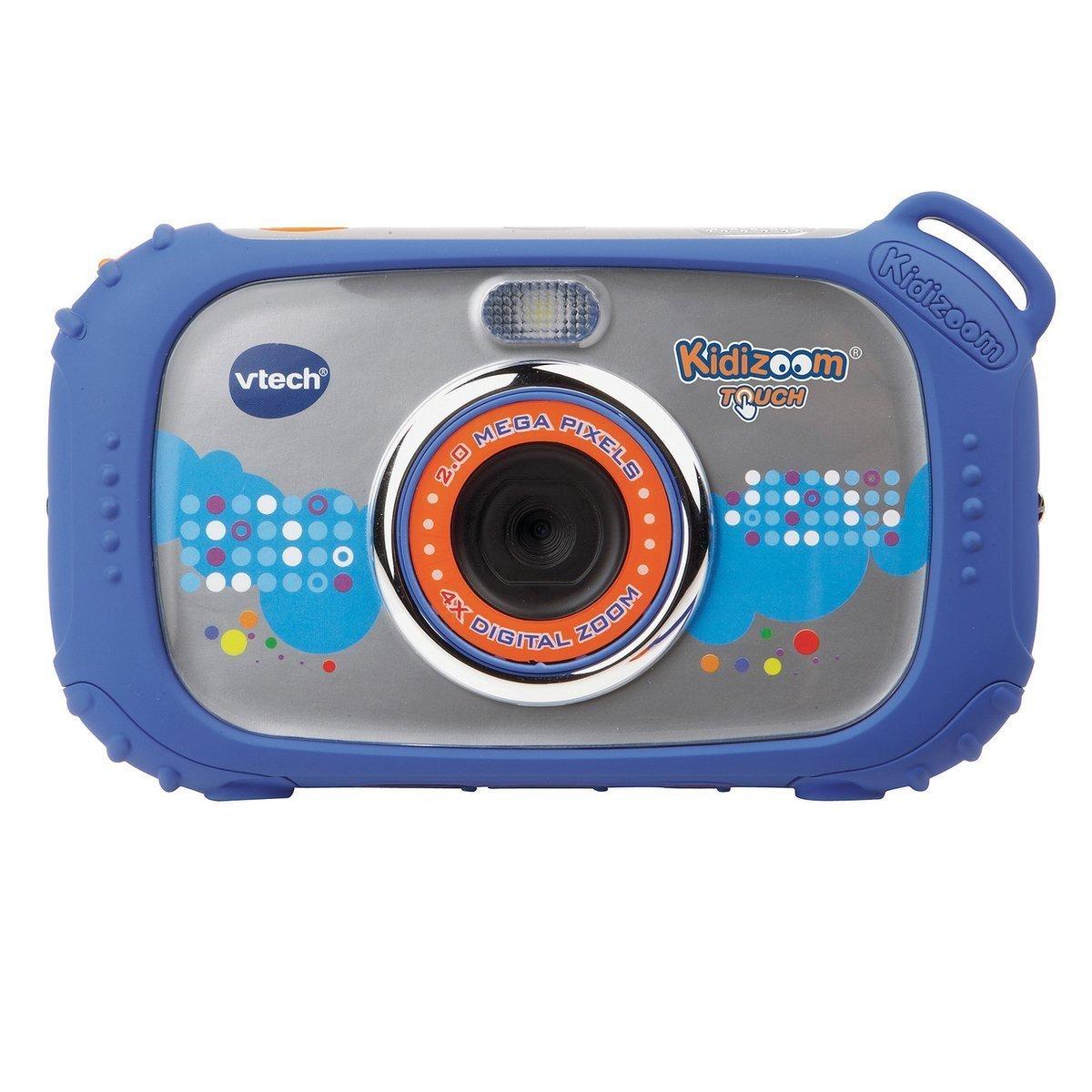 VTech 80-145004 – Kidizoom Touch Digitalkamera günstig