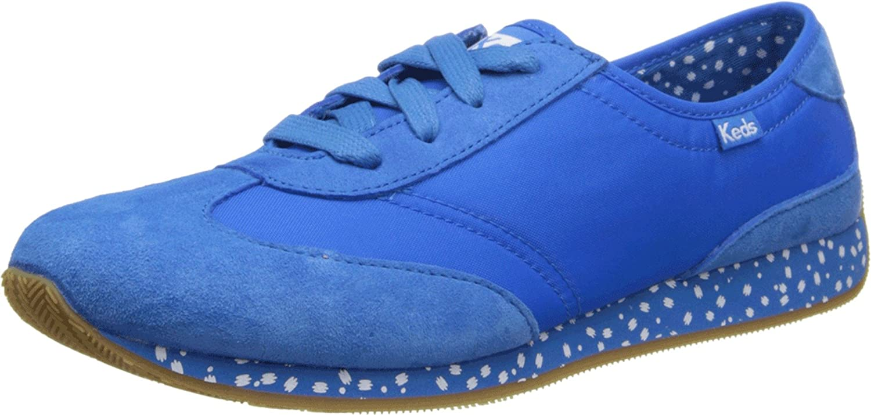 Keds Dart T-Toe Women's Oxfords Shoes WH52003 Size 9 B (Standard Width) Blue