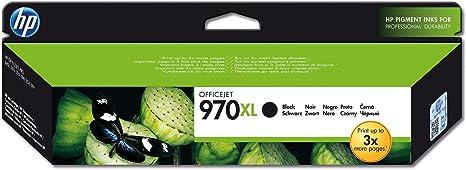 1 x CN625AE original hP pour hP 970XL cartouche d'encre pour hP officejet enterprise color mFP x 585 dN capacité de 9200 pages
