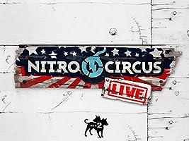 Nitro Circus Live Season 1 [HD]