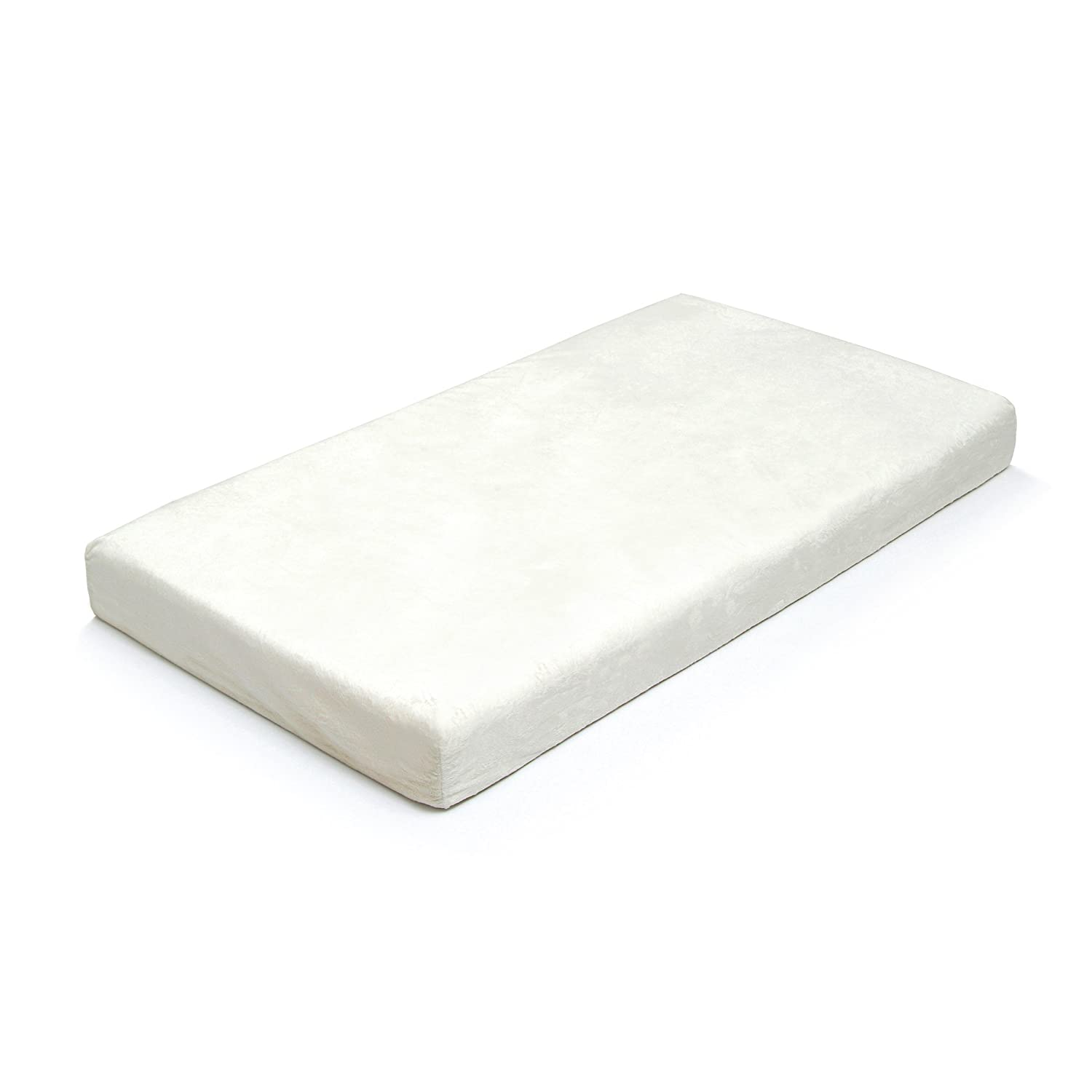 my first mattress memory foam crib mattress