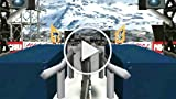 CGRundertow COOL BOARDERS 2 for PlayStation Video...