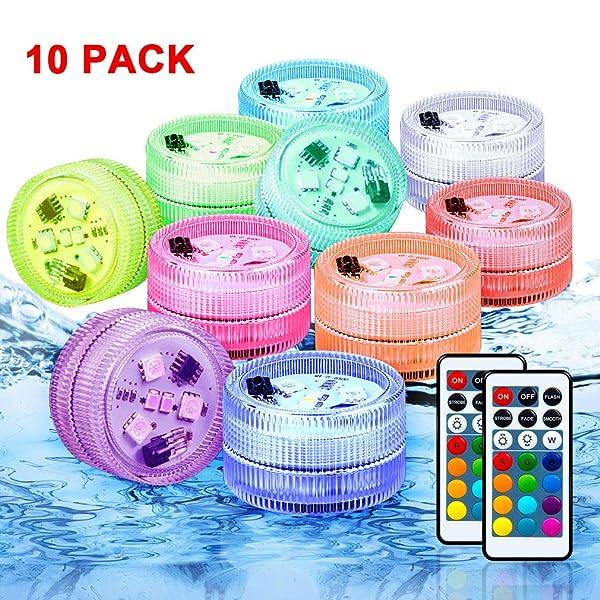 LOFTEK Silicone Suction Cups 10 pcs