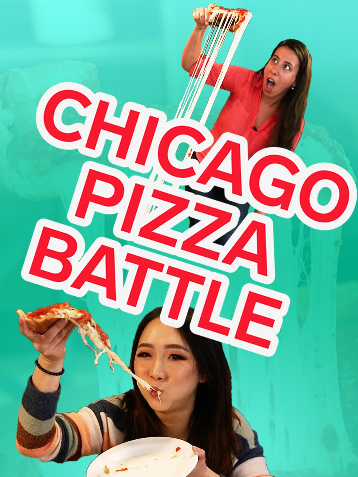 Chicago Pizza Battle