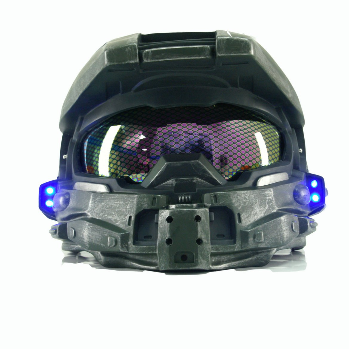Amazon.com Halo 4 Helmet Mask