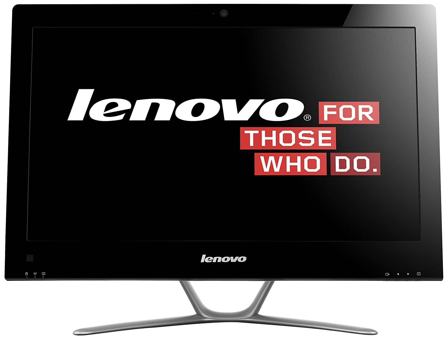 Lenovo 57315585 C440 21.5-Inch All-In-One Desktop