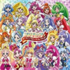 プリキュア オープニングテーマコレクション2004~2016(期間生産限定盤)(DVD付)