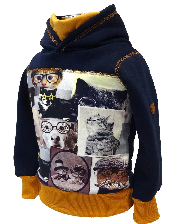 LiVi® Hoodie CAT marine kaufen