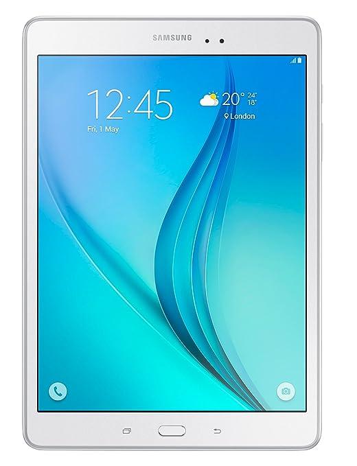 Samsung Galaxy Tab A 9.7 INCH LTE White