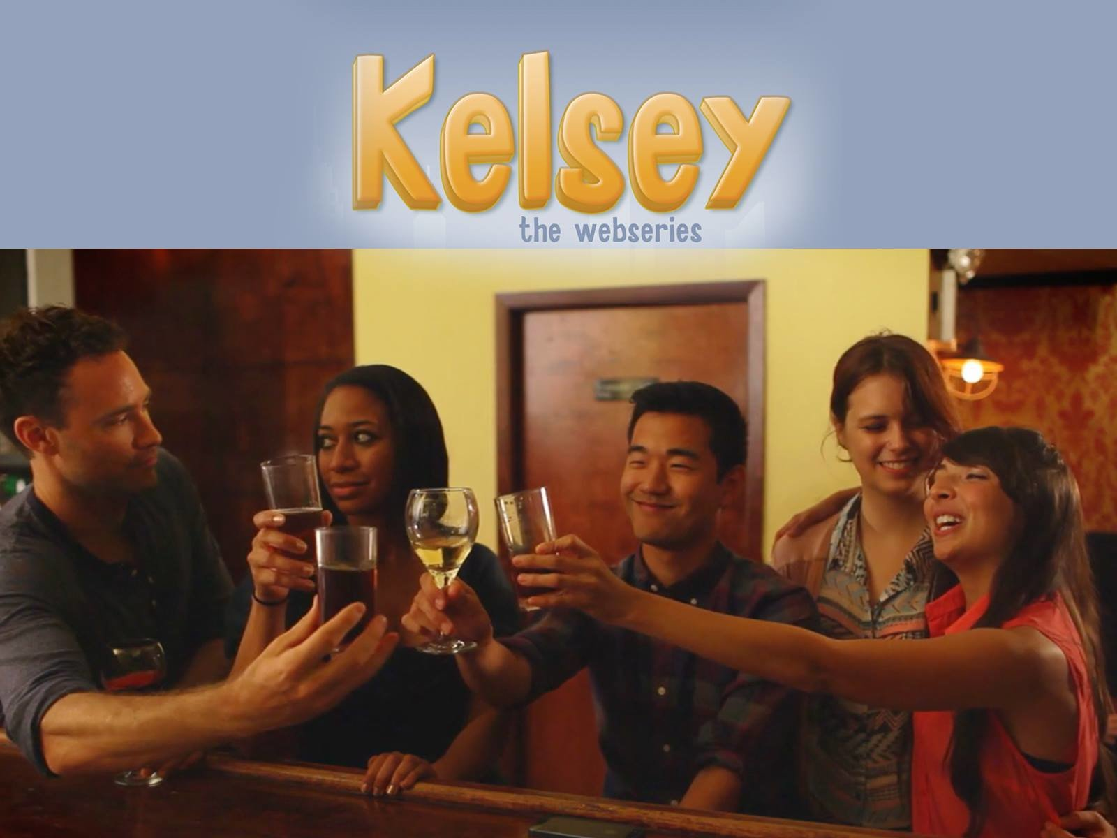 Kelsey, the webseries - Season 1