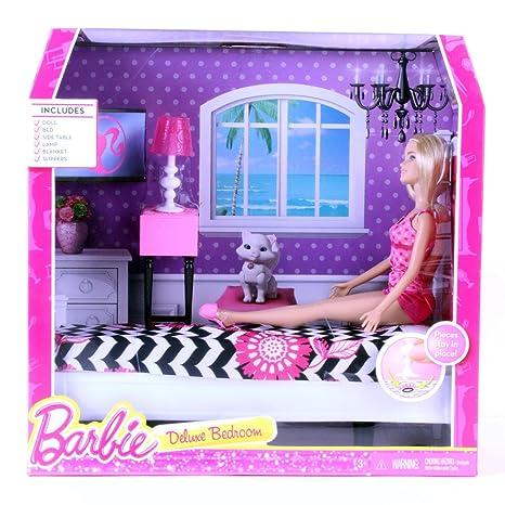 Meubles de poupée