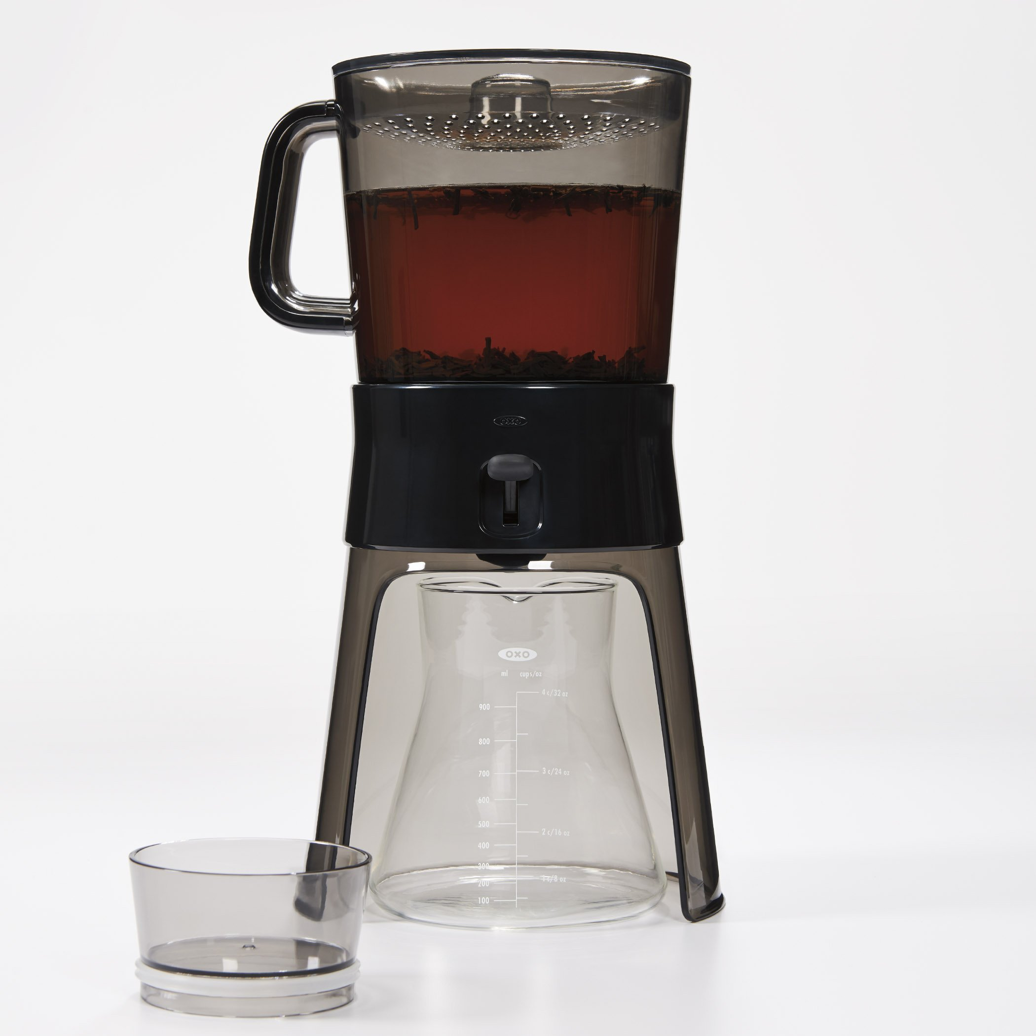 Oxo Coffee Maker Warranty : Galleon - OXO Good Grips Cold Brew Coffee Maker