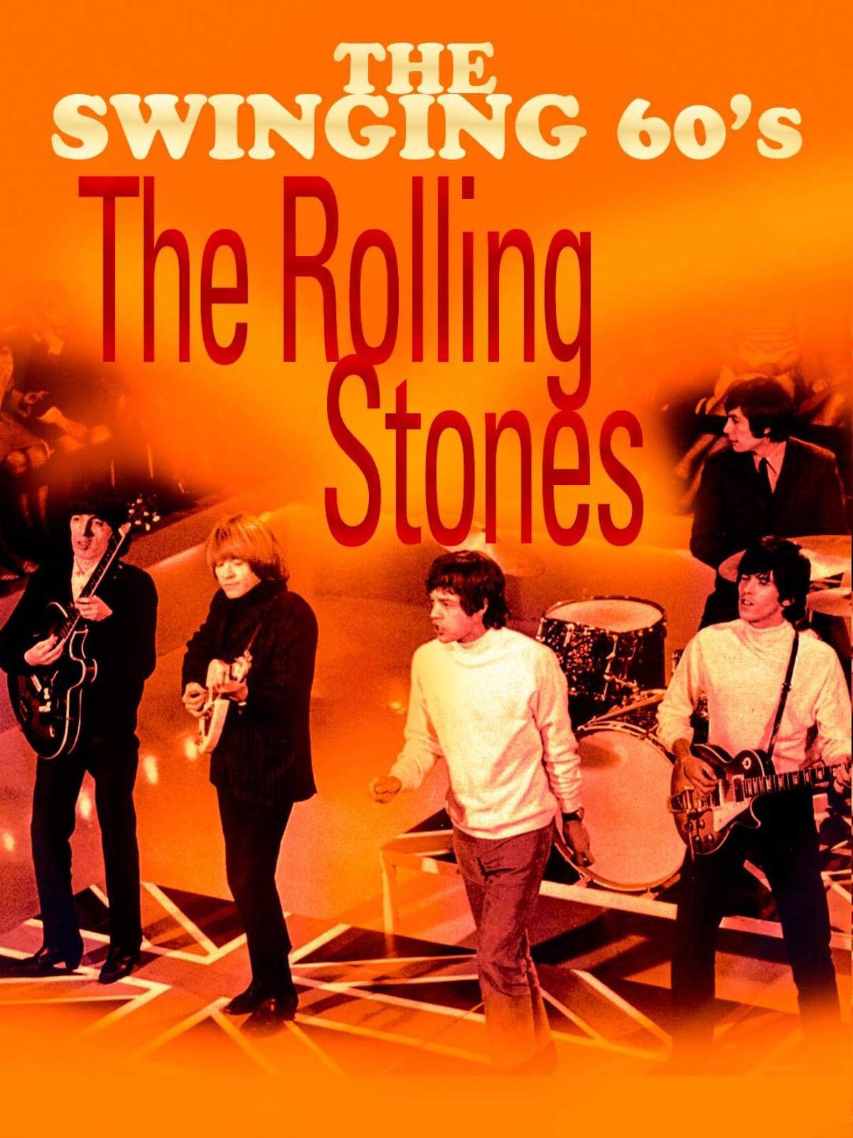 The Swinging 60's -The Rolling Stones on Amazon Prime Video UK